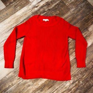Loft Sweater ladies Medium